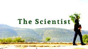 The scientist film image