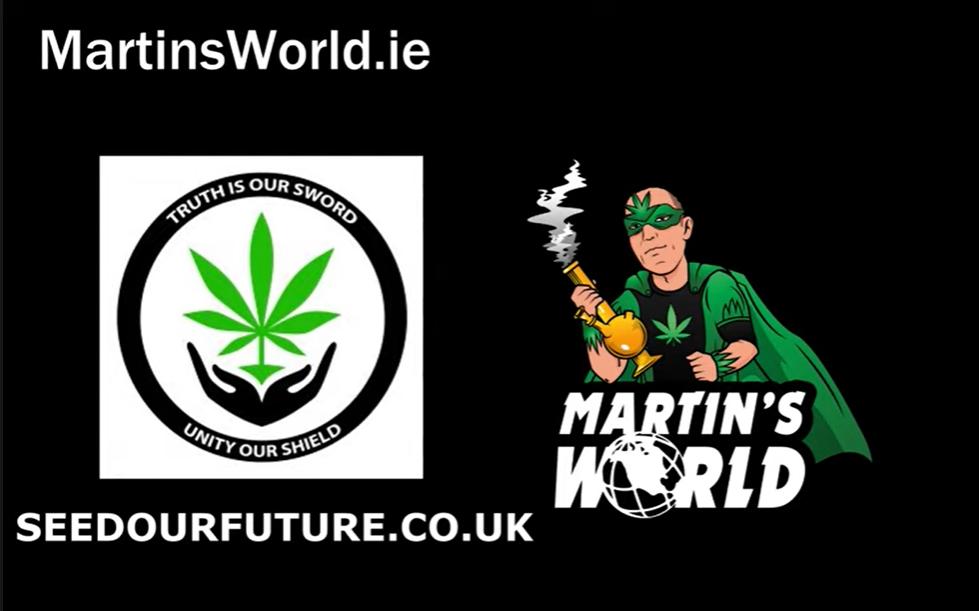 Martins world YouTube account