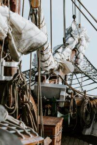 boat sales ropes